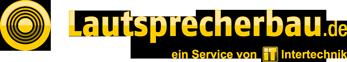Lautsprecherselbstbau.de-Logo